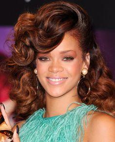 Auburn Hair On Black Women Google Search Hair Color
