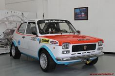 FIAT 127 903cc Gruppo 2