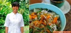 Our cook at our Balinese villa, Desak, trained and worked as a waitress at one of Bali's five-star hotels. In addition to her seemingly effortless ability to turn out Balinese classics, Desak also cooks Western food, but isn't quite as confident at doing so. Most villa...