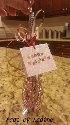 Christmas Secret Pal Treat Tags   Education Resources ...