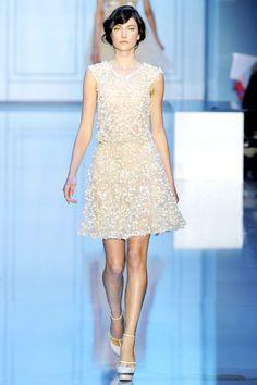 Elie Saab Haute Couture - Otoño Invierno 2011/2012