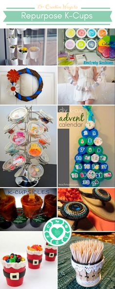 15+ Creative Ways to