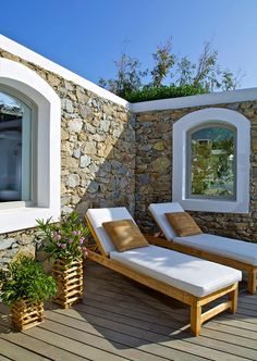 Mesmerizing villa offers tranquil escape on Mykonos