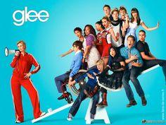Glee Wallpaper!.)