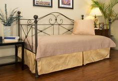 Allison Iron Daybed