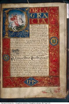 Persistent Link:     http://nrs.harvard.edu/urn-3:FHCL.HOUGH:864063 Description:     Houghton Library. MS Typ 515. . Repository:     Houghton Library Institution:     Harvard University