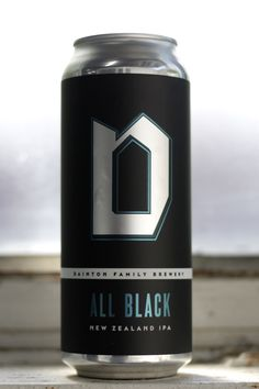Dainton All Black IPA