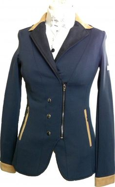 """Competition jacket by ANIMO """"LADY KILLER"""""""