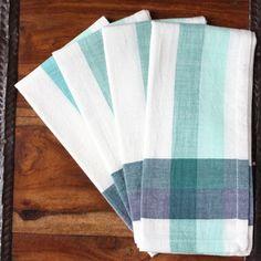 Fair Trade Table Linens and Tablecloths   Indigo Mountain Art ...