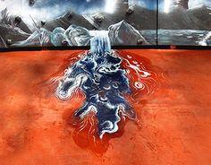 "Check out new work on my @Behance portfolio: ""Luna en llamas"" http://be.net/gallery/48246809/Luna-en-llamas"