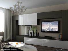 Какую мебель выбрать для гостинной – BabyBlog.ru