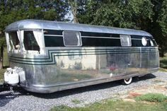 I want an Airstream!