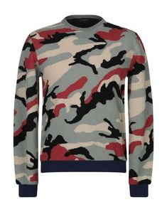 6484a25d0 The best online selection of VALENTINO Sweaters - YOOX exclusive items of  Italian and international designers