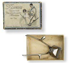 Haarschneidemaschine für Bubikopffrisuren, 1920er Jahre Deep, Hair Cut, Hair Styles