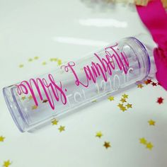 Bridesmaid Gift, Gift, Personalized Tumbler, future mrs cup, mrs tumbler, bride to be cup, bride to be tumbler, bride tumbler, bride cup by paolabrownshop. Explore more products on http://paolabrownshop.etsy.com