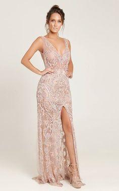 Vestido madrinha rosa, roupas de madrinha, vestido de festa longo, roupas d Grad Dresses, Event Dresses, Holiday Dresses, Casual Dresses, Formal Dresses, Verde Tiffany, Fancy, Women's Fashion Dresses, Mother Of The Bride