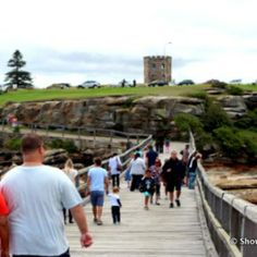 Simply a blog about life in Sydney...