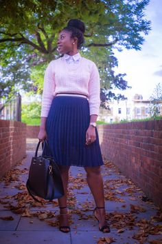 Blaque Pearl | A UK Style and Lifestyle Blog