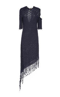 Hellessy Knit Dress
