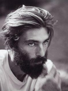 beardbriarandrose:  Patrick Petitjean