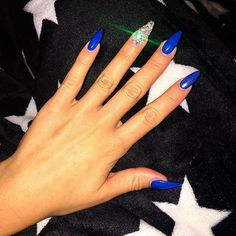 blue dream ⭐️ @majacnails_vienna  #beauty#cosmetics#nails#blue#color#art#jewerly#nice#beautiful#fashion#style#girl#makeup#blogger#look