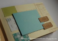 Scrapbooking blog with ideas and color inspiration for every occasion.