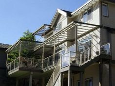 Awnings & Patio Covers - New Port Dry Deck