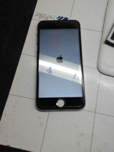 Cambio de pantalla de iPhone6