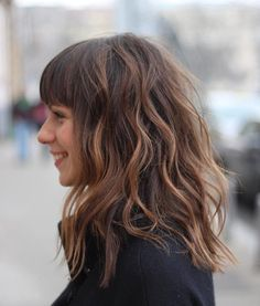 Balayage brunette hair color,hair color ,balayage brown hair,Balayage Hair Ideas in Brown to Caramel Tone,Balayage Hair Ideas #balayage #haircolor