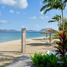 The birthplace of Alexander Hamilton is now also home to a gorgeous new resort: Paradise Beach Nevis. Coastalliving.com