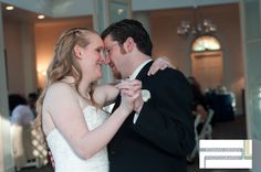 Katherine & Mitch's Mt. Airy Mansion Wedding (entertainment by Bryan George Music Services)