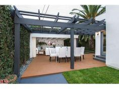Buy A Gray & White Flip Near The Grove -- For Christmas - Weekend Open House - Curbed LA
