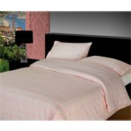 Image of Flannelette Duvet Cover - Check Pink - Double - Pink Flannelette Sheets, Bed Curtains, Duvet Cover Sets, King Size, Pillow Cases, Household, New Homes, Warm, Pillows