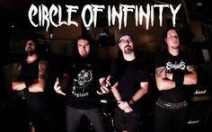 """Circle Of Infinity: novo clipe """"We Are Puppets"""" é lançado"""