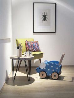 Salzburg, Staging, Office Desk, Hoffmann, Interior, Table, Shopping, Furniture, Home Decor