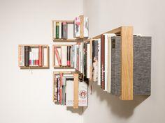 b-eck_ensemble1 book shelf