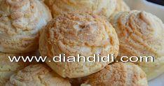 Blog Diah Didi berisi resep masakan praktis yang mudah dipraktekkan di rumah. Resep Cake, Bread Cake, Cake Cookies, Hamburger, Muffin, Food And Drink, Pie, Breakfast, Recipes