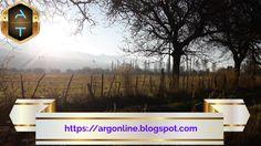 Camino de Los Nogales, l'itinerario per arrivare alla cascata di Nahuelpan. | Argentina Tour Desktop Screenshot, Tours, Drive Way, Buenos Aires Argentina
