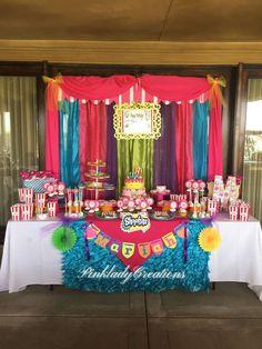 Mariahs shopkins party | CatchMyParty.com