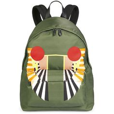 6f5cce86e7a86 Givenchy Egyptian Wings Backpack Green   Buy replica watches