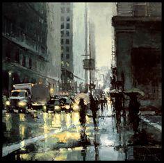 downtowninblues.Jeremy Mann