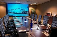 Meeting Space at the Radisson LAX Airport, California #WhyHB