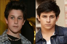 David Henrie  Disney Channel Stars Then And Now • Page 2 of 5 • BoredBug
