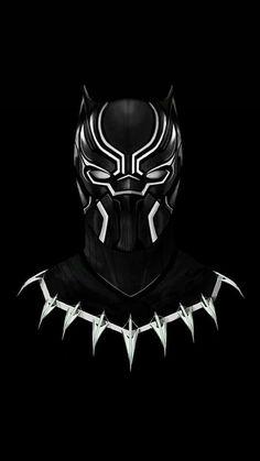 #blackpanther #wallpaper •