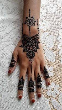 Latest Mehndi Designs: Best Mehndi Designs Collection   Pakifashion