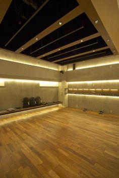 SOPH.KANAZAWA Architected by Nobuo Araki  http://actp.co.jp/works/075
