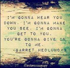 Country strong. I loveee this song! literally been stuck in my head all night!