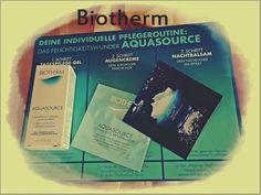 Ganz schön natürlich: Biotherm