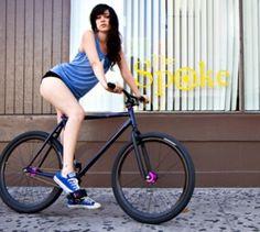 trick fix biking
