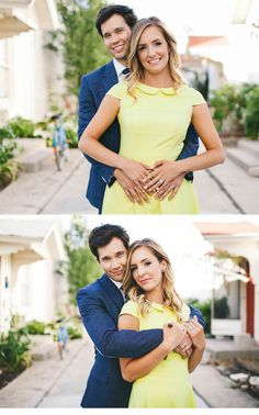 Couple Photo Do's & Don'ts: The Pregnant Pose. How to look good in photos without making these mistakes! #photographytips #utahphotographer #engagementpictures #anniversarypictures